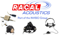 RACAL Acoustics,RACAL turkey
